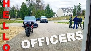 Cops Surround My House Because of Facebook Marketplace AD