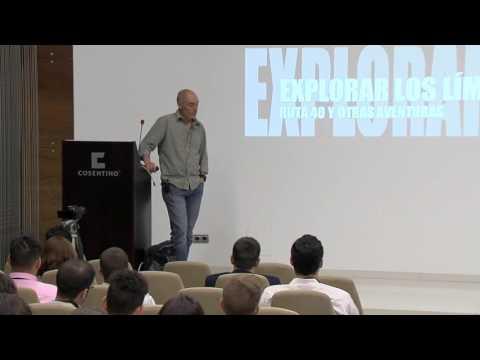 Javier Campos: Por qué subir al Everest (2015)