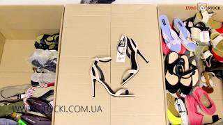 Женская обувь оптом лето