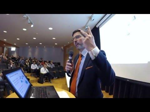 Introducing the IBM Blockchain. Oslo Blockchain Day