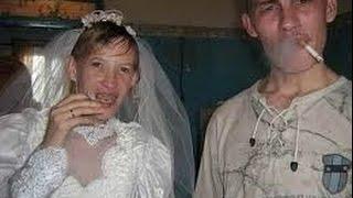 СЕЛЬСКИЕ СВАДЬБЫ! СМЕХ НЕРЕАЛЬНЫЙ! Country Wedding! LAUGHTER unreal!
