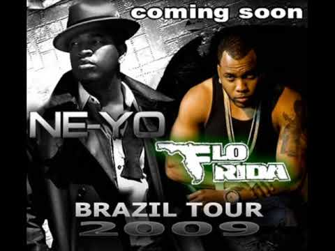 Flo Rida ft. Ne yo-Be on you