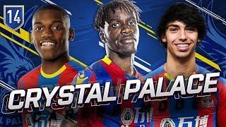 Baixar FIFA 19 CRYSTAL PALACE CAREER MODE #14 - A WILD BRAZILIAN MAGICIAN APPEARS!!!