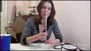 видео Как сделать волшебную палочку
