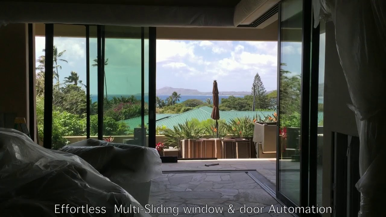 Doors In Motion - Compilation of automatic motorized sliding doors & Doors In Motion - Compilation of automatic motorized sliding doors ...