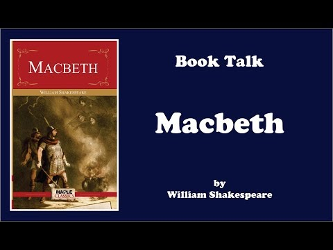 Book Talk : Macbeth By William Shakespeare     Baat Kitaabon Ki