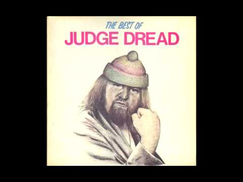 Judge Dread - My Ding-A-Ling (Chuck Berry / Dave Bartholomew