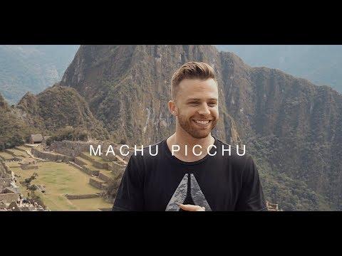 Perdidos en Peru | MACHU PICCHU | Cap 64 - Dustin Luke