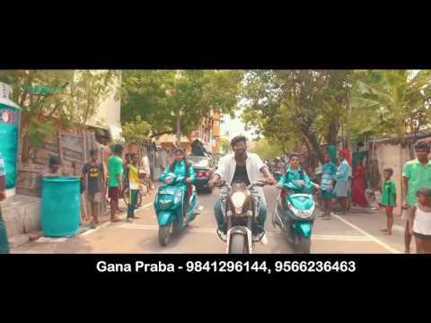 New Gana Prabha song