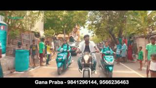 New Gana Prabha song