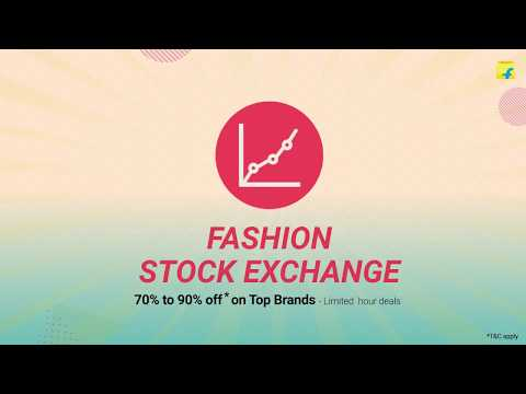 Fashion Stock Exchange: Best Brands At Market Crash Prices