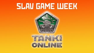 SLAV GAME WEEK - Tanki Online(, 2015-11-01T18:59:42.000Z)