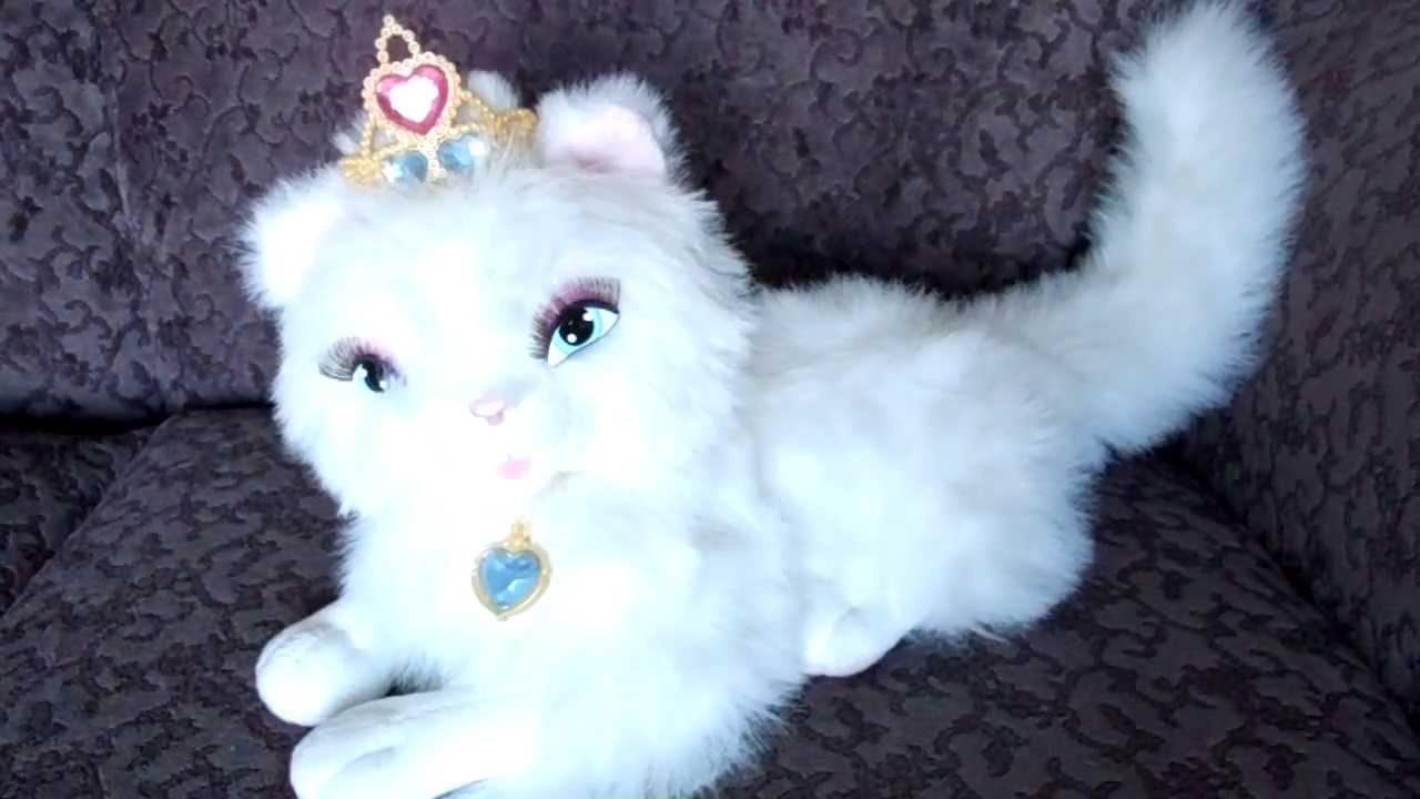 Barbie Persian Cat Serafina Youtube