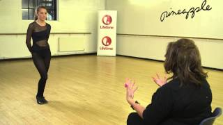 Abby Lee Miller In Pineapple Studios P3 | DANCE MOMS