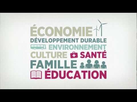 Gouvernement ouvert - Québec