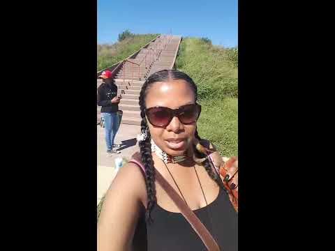My Sacred Experience Cahokia Mounds STL/IL A'Ho (Snippets)