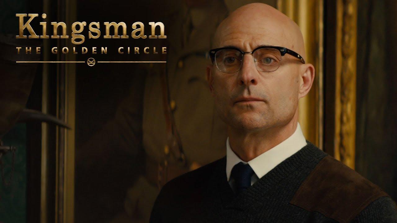 "Download Kingsman: The Golden Circle | ""Long Live The Kingsman"" TV Commercial | 20th Century FOX"