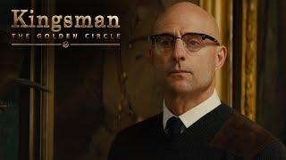 "Kingsman: The Golden Circle | ""Long Live The Kingsman"" TV Commercial | 20th Century FOX"