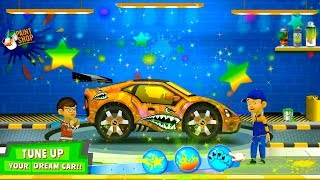 Car Mechanic 19: Auto Repairing New Car Games 2019 #2