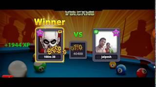 8ballpool Gameplay By Abdul Rafey