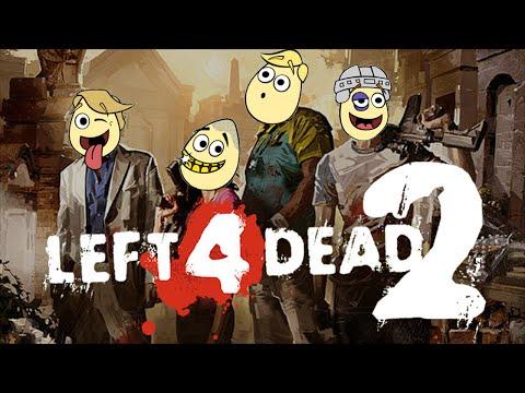 Left 4 Dead 2 | Let