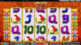 Free Play with GREAT STARS Online Slot Game | 3Win8 Online Casino | BigChoySun.com