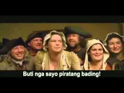 AIM GLOBAL PIRATES SPOOF