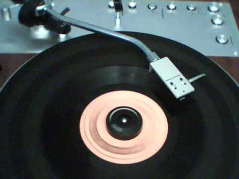 Buddy Hackett - Chinese Rock And Egg Roll (Coral 61594)