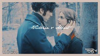Victoria & Albert | My Love
