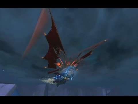 how to get a mounture in guild wars 2