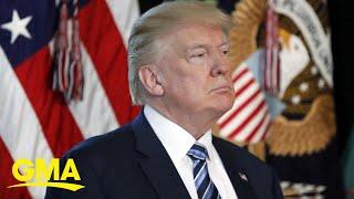 Trump administration addresses election meddling | GMA