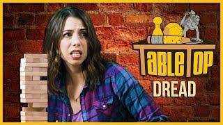 TableTop: Dread (Part 1)