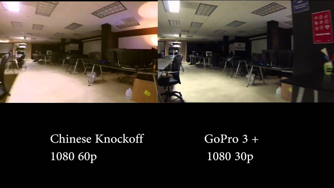 Xiaomi yi vs gopro hero action camera comparison cameralah com gopro - Comparing Action Cams Gopro Herp 3 Vs Xiaomi Yi Sport Cam Action Camera Ambarella A7ls Wif