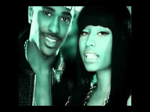 Download Big Sean Feat. Nicki Minaj- Dance ( A$$) Remix. (Explicit Version)