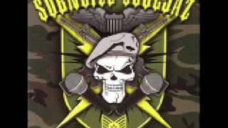Subnoize Souljaz - Droppin Bombs