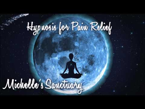 Pain Relief and Management: Guided Meditation & Sleep Hypnosis with Michelle