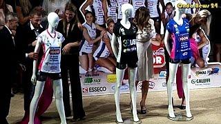 Presentazione Igor Volley 2016 - 2017
