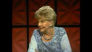 Personality Plus at Work - Florence Littauer - Host, Dr. Freda Crews