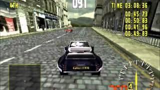 Test Drive 5 - Nitrous Compilation