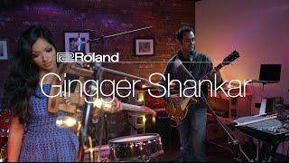 "Roland Sessions: Gingger Shankar ""Radio"""