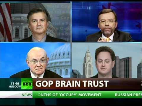 Crosstalk: GOP Repo-men