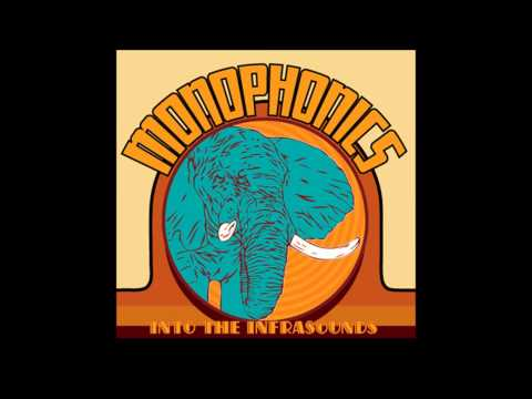 Monophics - Ageless Feat. Karl Denson [HD]