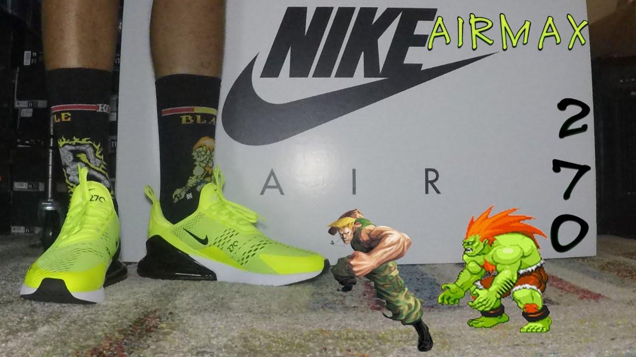 watch 232c6 16f53 Nike Air Max 270