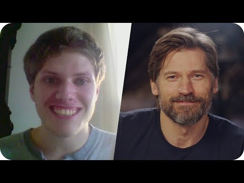 This Omaze Winner is Going to Meet the Game of Thrones Cast! // Omaze