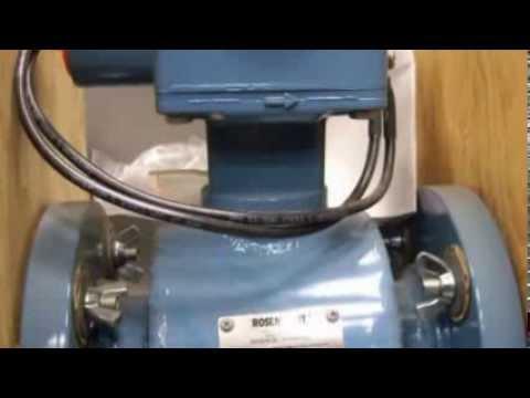 7 Test Items Rosemount Magnetic Flowtube, Pressure Gauge and More on GovLiquidation.com
