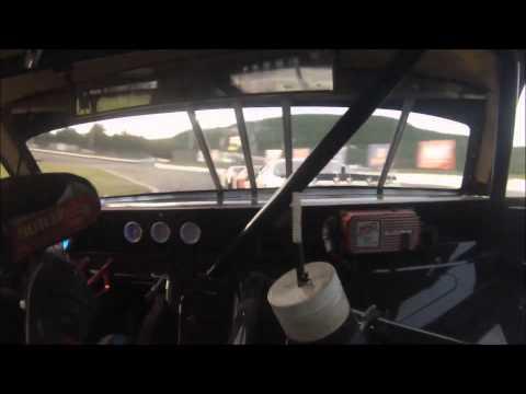 Joey Pole White Mountain Motorsports Park ACT 150 6-21-14