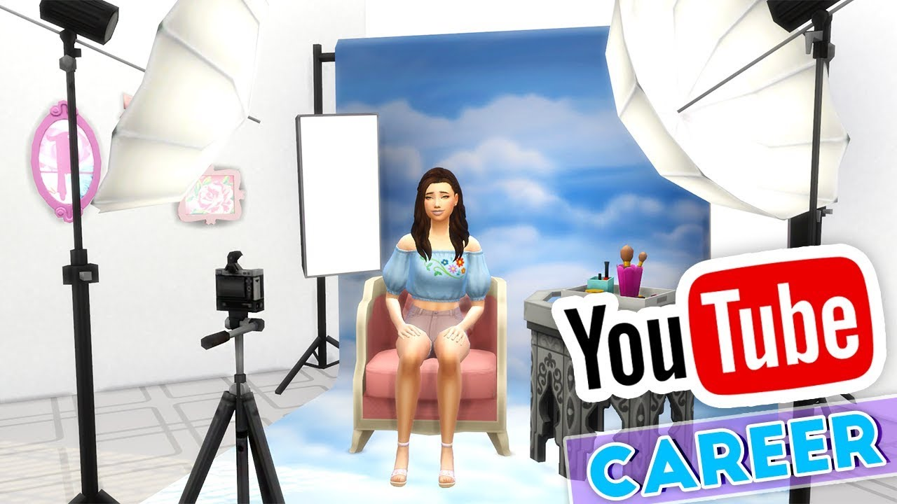 sims 4 youtube videos