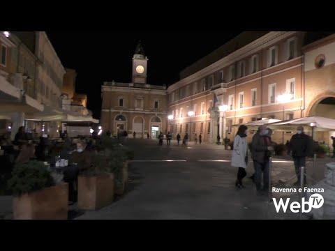 """In commissione consiliare la petizione """"Per risollevare il centro di Ravenna agonizzante"""""""