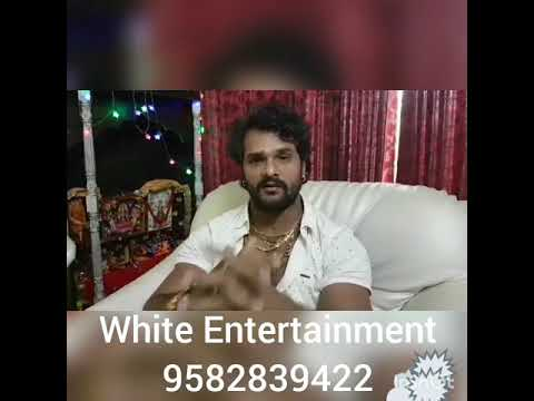 Khesari lal / Pawan Singh/ Rakesh Mishra program booking contact number 9582839422