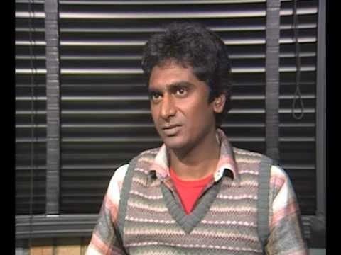 Jay Naidoo and the Labour Movement